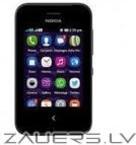 Nokia ASHA 230 Dual Sim black