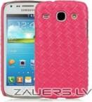 Samsung i8260 Galaxy Core Diamond Weave