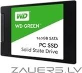 Western digital WD Green SSD 240GB