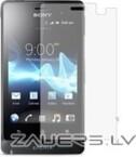 Sony ST27i Xperia Go screen protector