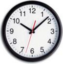 TFA-Dostmann analogais sienas pulkstenis [98.1077]