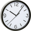 TFA-Dostmann analogais sienas pulkstenis [60.3033