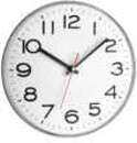TFA-Dostmann analogais sienas pulkstenis [60.3017]