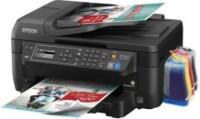Epson 2650 ar Ntps  Epson printeris