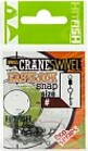 HITFISH Crane Swiwel With Easy Lock