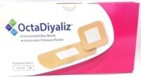 """Plāksteris hemostatisks pēc injekcijām """"OctaDiyaliz&quot"""