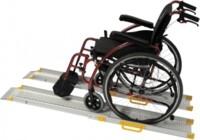 Rampas invalīdiem Vitea Care (Saliekams)