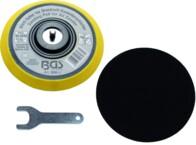 BGS-technic 150 mm Slīpripas paliknis priekš