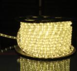 LED virtene (caurule) 36 diodes/metrā 100m