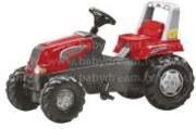 Rolly Toys Traktors ar pedāļiem Junior