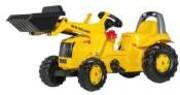 Rolly Toys Traktors ar pedāļiem New