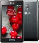 LG P710 Optimus L7 II Black