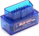 Mini ELM327 Bluetooth OBD2 OBDII ELM