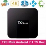 TV Box TX3 Mini Smart Android