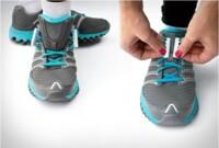 Inovatīvās CliCk apavu šņores – magnēti