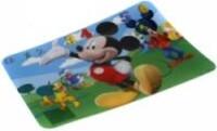 Paliktnis galdam MIckey Mouse 43x29cm