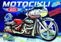 Motocikli. Turbo motori