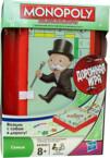 Galda spēle Hasbro 29188 MONOPOLY (RUS)