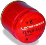 """Rothenberger Gāzes balons """"SUPERGAS C200&quot"""