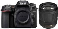 Nikon D7500 18-105mm VR Kit