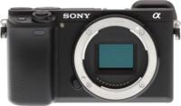 Sony Alpha A6300 body black (ILCE-6300)