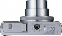 Canon PowerShot G9 X (G9X) Silver