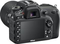 Nikon D7200 18-105mm VR Kit