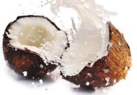 Frakcionēta kokosriekstu eļļa